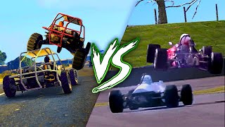 GTA 5 VS REAL LIFE 15 ! (fun, fail, stunt, ...)