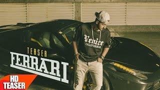 Teaser | Ferrari | Azam aulakh | BOB | Full Song Coming Soon | Speed Records