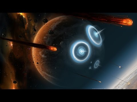 How will the universe end, and could anything survive? Full Universe documentary HD