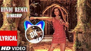 NEW HINDI REMIX MASHUP SONG 2018 DECEMBER | HINDI DJ REMIX NONSTOP HITS SONGS VOL 01 ☼ INDIA REMIX