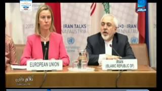 كلام تانى | اتفاق إيران وأمريكا على المفاعل النووى