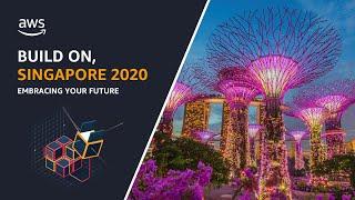 AWS Build On, Singapore 2020 - ASEAN Hackathon