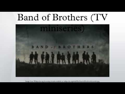 Band of Brothers (TV miniseries)