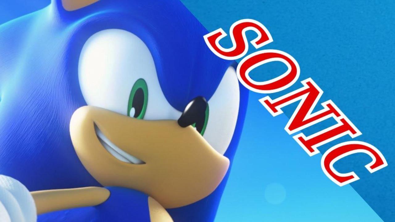 Click'N'Troll - Histoire de Sonic le hérisson, héros de jeu vidéo ! ( rétro )