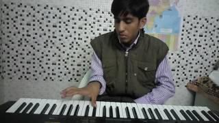 Naagin Music On Casio - By Vivek Badoni