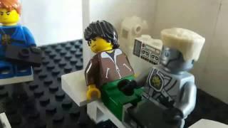 Лего ниндзяго 1 сезон 1 эпизод вернуть форму 1/4
