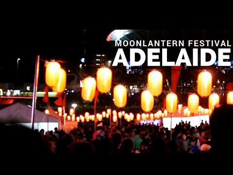 Moon Lantern Festival 2015 Adelaide