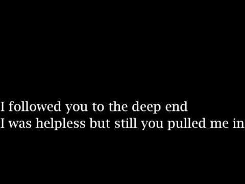 Shinedown-Lacerated Lyrics