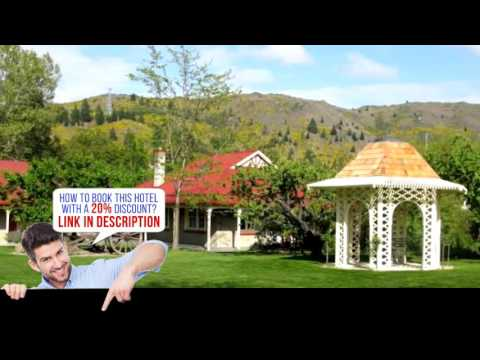 hartley-homestead-boutique-bed-&-breakfast,-clyde,-new-zealand,-hd-review