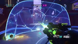 Overwatch competitive part 3
