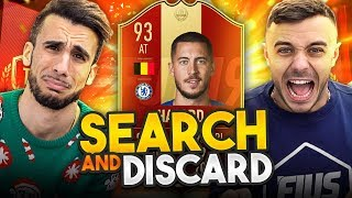 😱 CHI PERDE SEARCH and DISCARD! vs FIUS GAMER