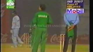 Download THE FINAL - IND V.S PAK - INDEPENDENCE CUP - 98 -8/9 Mp3 and Videos