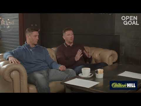 RIGHT IN THE COUPON William Hill Scottish Cup Final Special W/ Mark Wilson & Scott Leitch
