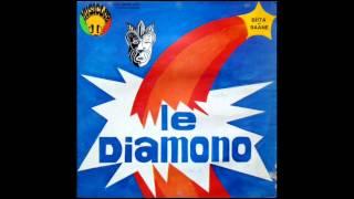 "Le Diamono - ""N'Diaye Candiourane"""