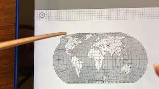 Скачать ВПР 2019 ГЕОГРАФИЯ 6 класс Подробный разбор Вариант 5
