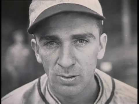 Carl Hubbell - Baseball Hall of Fame Biographies