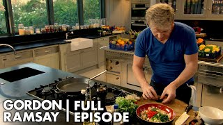 Gordon's Ultimate Guide To Simple Suppers | Ultimate Cookery Course