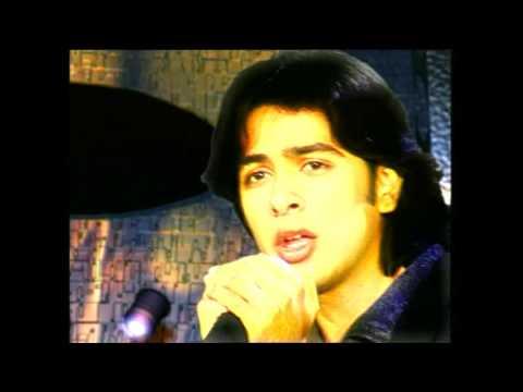 Yeh Jo Aag Hai - Shehzad Roy - OSA Official HD Video