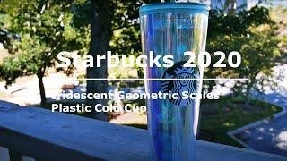 Starbucks Iridescent Geometri…