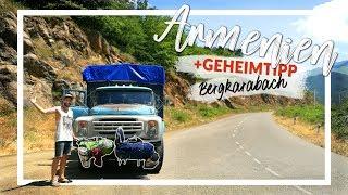 ARMENIEN Kleines Paradies Im Schatten Des Ararat Weltreise Vlog 9