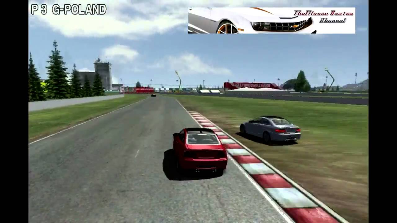 bmw m3 challenge online - multiplayer (hq) - youtube