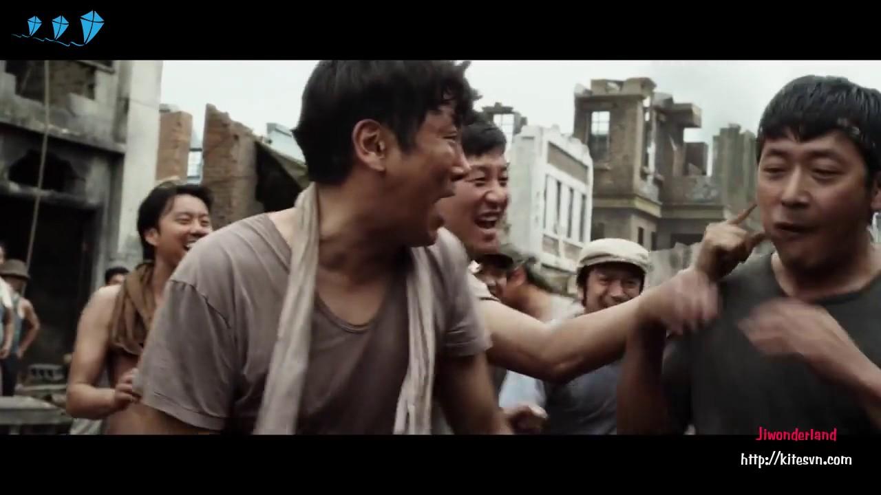 Tình Cha Con, Một Mái Nhà VietSub – Thuyết Minh – HD [Nhật ký bán máu] Phim cảm động rơi nước mắt