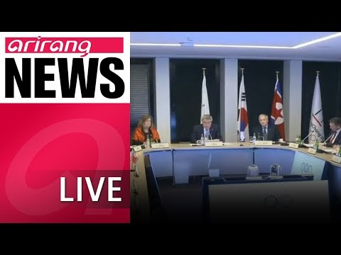 [LIVE/NEWSCENTER] Pres. Moon speaks on Japan's forced labor issue and shutdown..- 2018.12.14