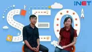 iNET - Livestream giao lưu trực tiếp cùng chuyên gia trong lĩnh vực SEO