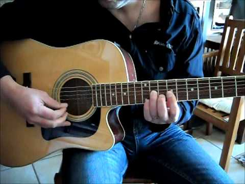 Apprendre la guitare toi et moi de guillaume grand guitar lesson youtube - Apprendre la guitare seul mi guitar ...