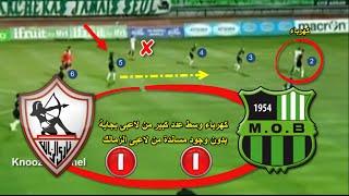 فى الشبكة | Fi-Shabaka - تحليل مباراة مولودية بجاية والزمالك 19-4-2016