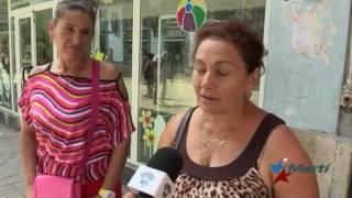 Nuevas boutiques en La Habana: los cubanos, mirando y dejando