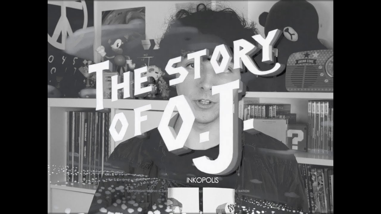 "Download ""The Story of O.J."" de Jay-Z – le clip expliqué"