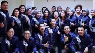 Kembalikan Budayaku_By Elvyn G Masassya Vocal BP-Jams Choir