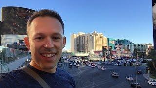 A week with my friend in Las Vegas!