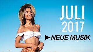 Neue Musik | Juli 2017