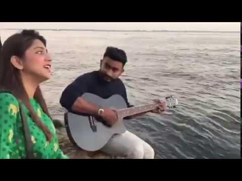 irza khan nice sing song thumbnail