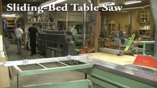 Attending A Woodworking Power Tool Auction - A Woodworkweb.com Woodworking Video