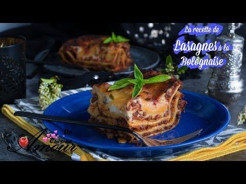 recette-de-lasagnes-à-la-bolognaise,-recette-pour-débutante-en-cuisine