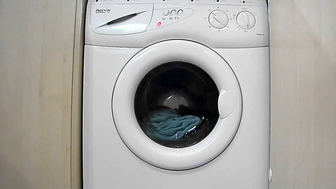 servis m3114 automatic 1100 youtube rh youtube com  servis washer dryer 900 manual