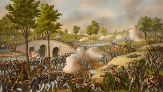 Civil War A Nation Divided 3 - Antietam 9-17-1862