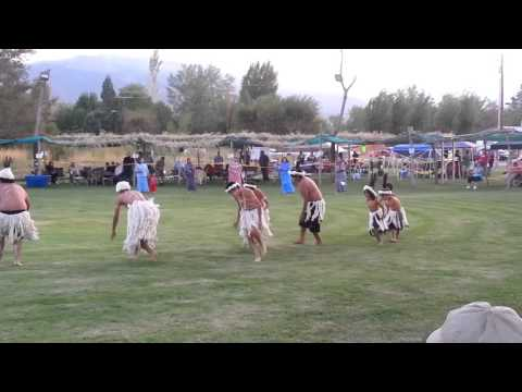 PABANAMANINA, 2015, Paiute Dance.
