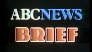 It'll Be Alright On The Night - ABC Newsbrief