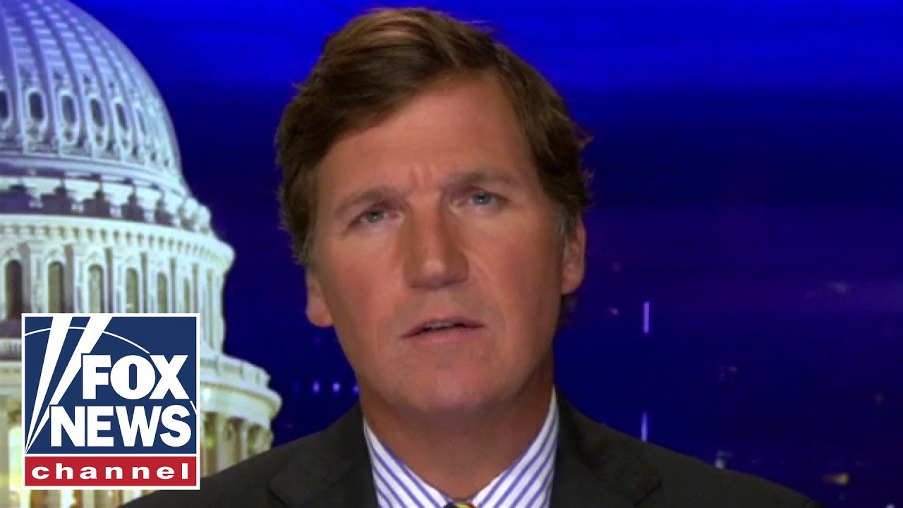 Tucker: America takes a step closer to the truth