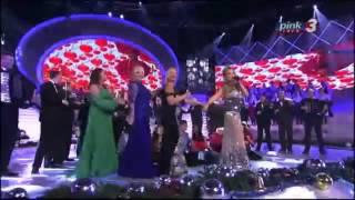 Смотреть клип Lepa Brena - Kolovodja