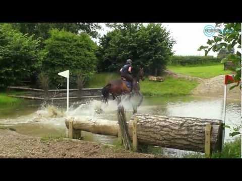 Flora Harris - International 3 Day Event Rider