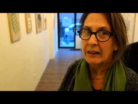 Sharon Butler Precisionist Casual at POCKET UTOPIA