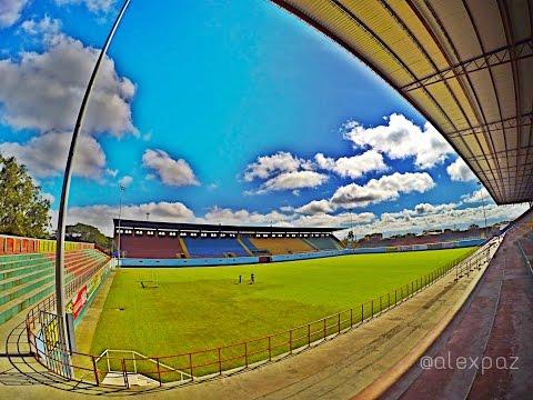 Estadio Juan Ramón Breve Vargas