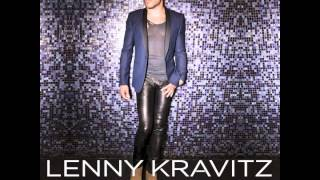 Lenny Kravitz - The Pleasure and the Pain (Audio)