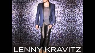 Lenny Kravitz - The Pleasure and the Pain (Audio)