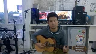 Hướng dẫn chơi acoustic Ký Ức Vẹn Nguyên - Re-Cycle